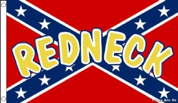 Rebel Redneck